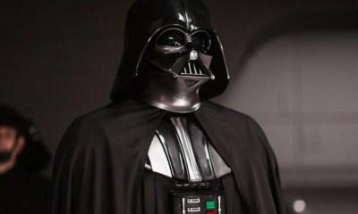 Darth Vader aparecería en la serie de Obi-Wan Kenobi