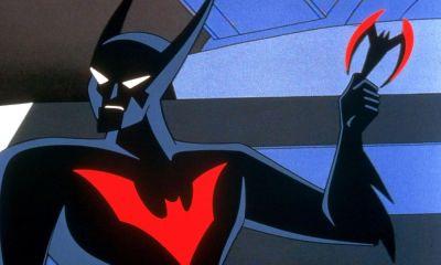 DC FanDome haría anuncio de Batman Beyond