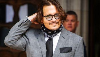 Disney no volvería a contratar a Johnny Depp