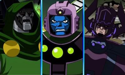 'Doctor Strange 2' presentaría a Doctor Doom