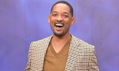 Emancipation de Will Smith será distribuida por Apple