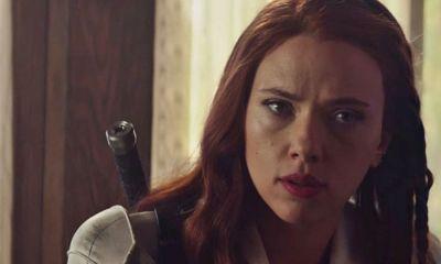 escena postcréditos de Black Widow mostrará a Doctor Doom