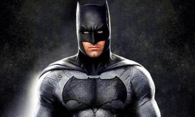 escenas de Batman en el 'Ayer Cut'