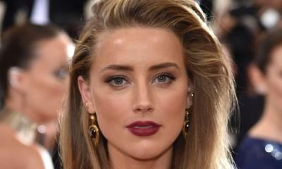 Ex asistente acusó a Amber Heard de haber mentido