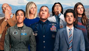 Ben Schwartz quiere cambios en Space Force