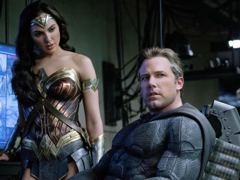 Fan póster de 'Justice League 2'