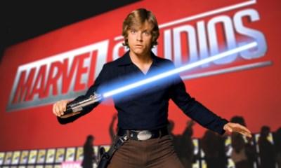 fase 2 del MCU rinde homenaje a Star Wars