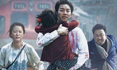 Fecha de estreno de Train to Busan Peninsula