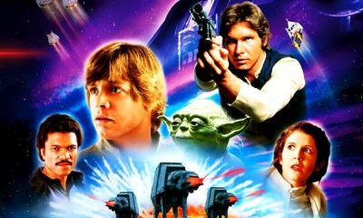formas diferentes para ver la saga de 'Star Wars'