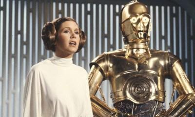 Galaxy's Edge revivirá Star Wars Holiday Special