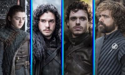Actores de Game of Thrones en el MCU