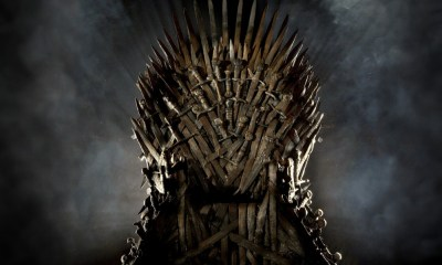 'Game of Thrones' hizo una referencia al trono de hierro