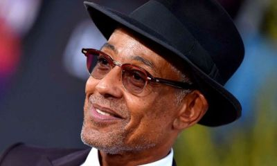 Giancarlo Esposito en 'The Boys 2'