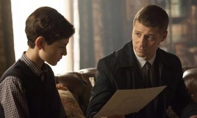 Lecciones de Gotham para Matt Reeves