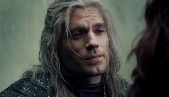 Henry Cavill quería interpretar a Geralt de Rivia