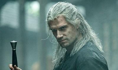Henry Cavill respondió a las críticas de The Witcher