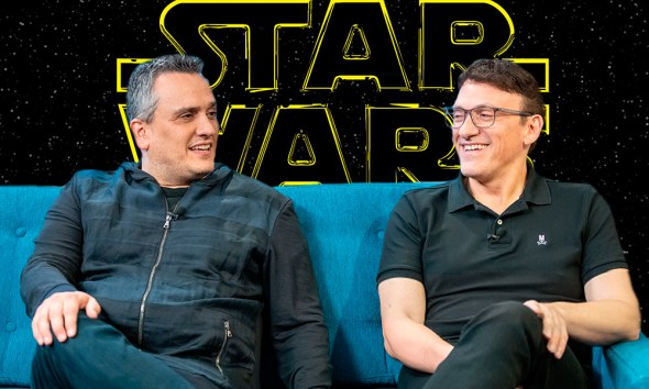 hermanos Russo hablan sobre su proyecto con Star Wars
