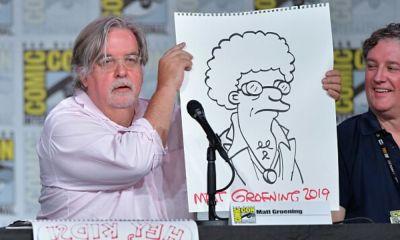 horarios del cuarto día de 'Comic-Con at Home'