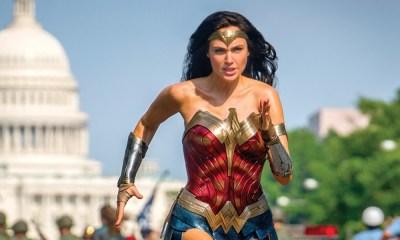 imágenes inéditas de Wonder Woman 1984