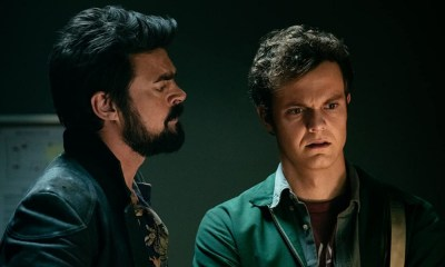 Jack Quaid y Karl Urban hablaron de 'The Boys 2'