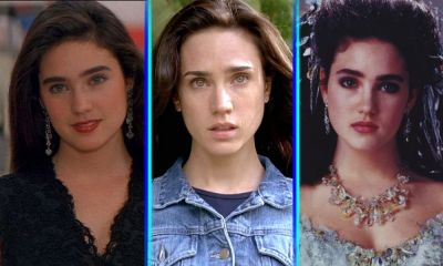 Jennifer Connelly regresaría a The Labyrinth 2
