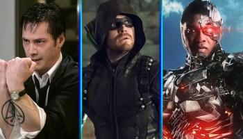JJ Abrams producirá el reboot de Constantine (1)