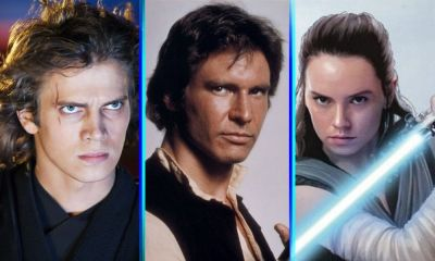 Lucasfilm ignorará una trilogía de 'Star Wars'