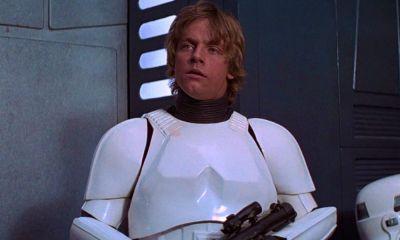 Luke Skywalker pudo unirse al Imperio