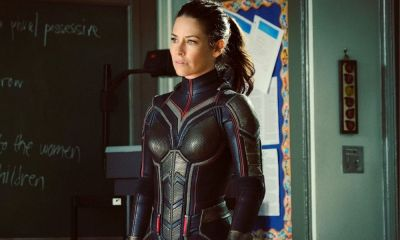 Marvel sustituiría a Evangeline Lilly como The Wasp