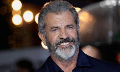Mel Gibson fue hospitalizado por coronavirus