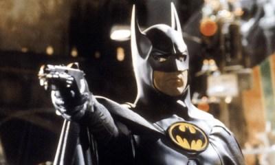 Conviene el regreso de Michael Keaton como Batman
