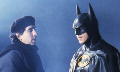 Michael Keaton nunca vio sus películas de Batman