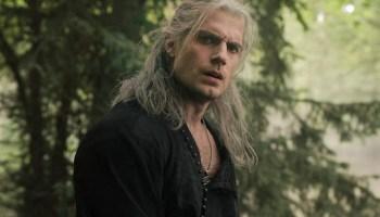Netflix confirmó 'The Witcher Blood Origin'