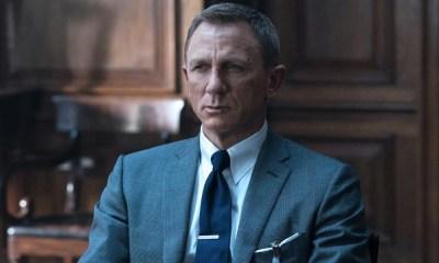 Estreno de '007: No Time To Die' se retrasaría otra vez