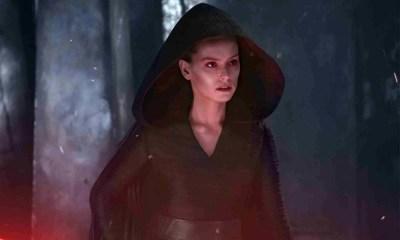 nueva trilogía de Star Wars es otra línea de tiempo