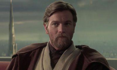 nuevos detalles sobre la serie de Obi-Wan
