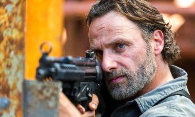 películas de Rick Grimes siguen en desarrollo