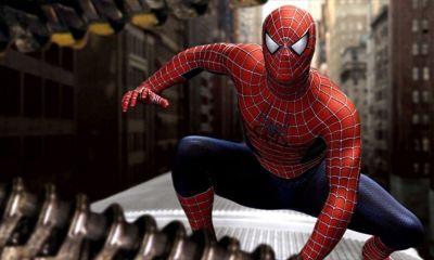 personajes que iban a ser introducidos en Spider-Man 2