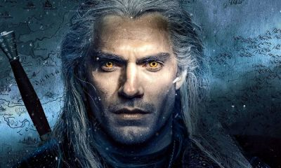 preparación de Henry Cavill para 'The Witcher'