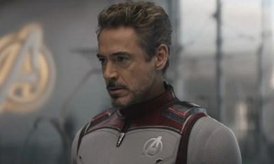 Robert Downey Jr. envió mensaje al niño héroe