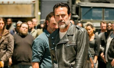 Robert Kirkman explica el final de 'The Walking Dead'