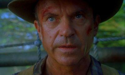 Sam Neill habló de Jurassic World: Dominion