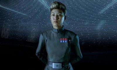 'Star Wars Squadrons' saldrá para 'PlayStation 5' y Xbox Series X
