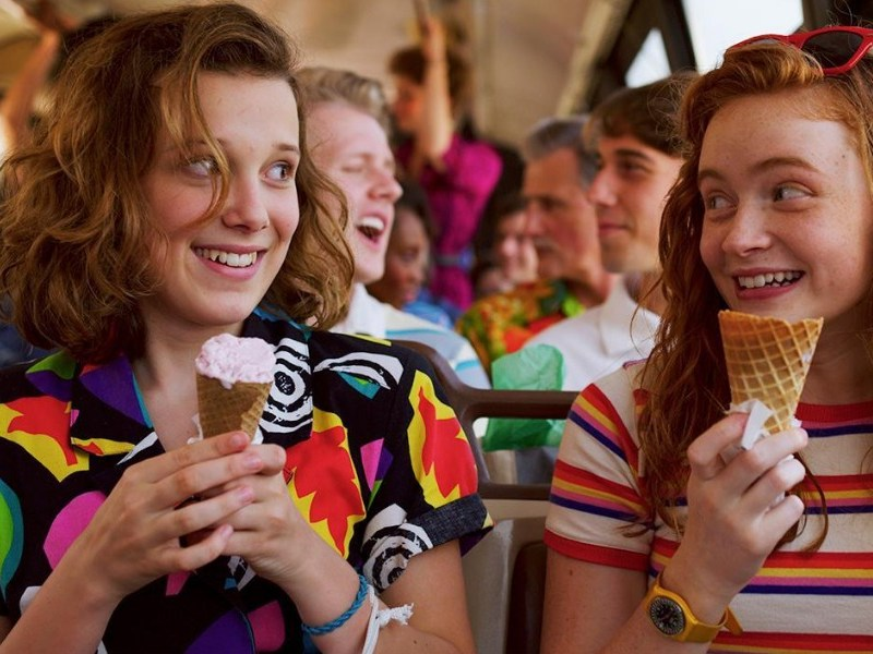 'Stranger Things' consiguió 8 nominaciones al Emmy