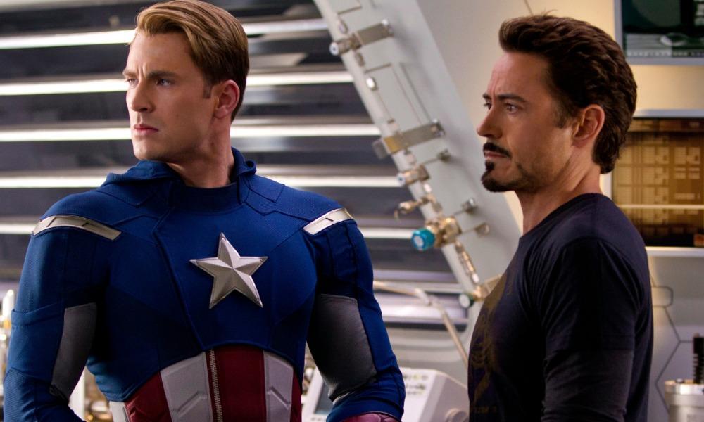 Superhéroes principales de Marvel Studios ya no serían blancos