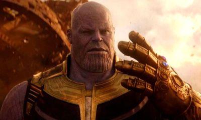 Thanos eligió a quien eliminar con el chasquido
