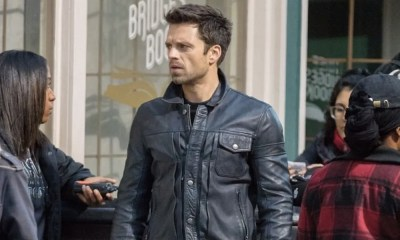The Falcon and The Winter Soldier tendrá referencia a Hawkeye