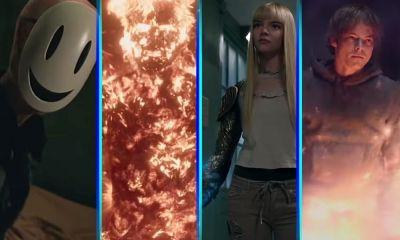 desglose de los trailers de 'The New Mutants'