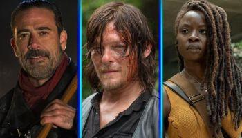 Negan de 'The Walking Dead' quiere su spin-off