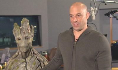 Vin Diesel podría ser Black Bolt en el MCU